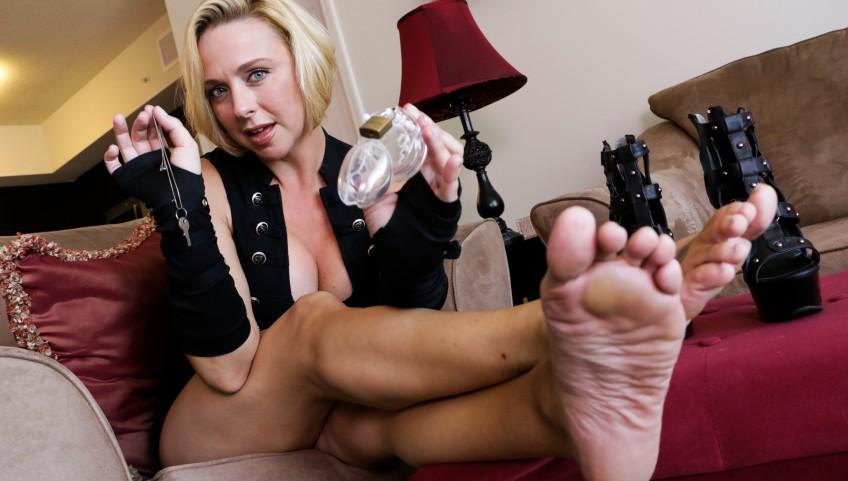 Chastity Training